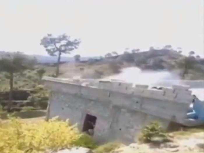 POK-Pak-Army