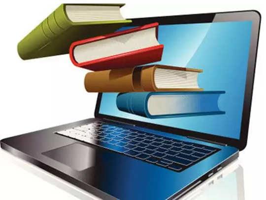 ऑनलाइन शिक्षण
