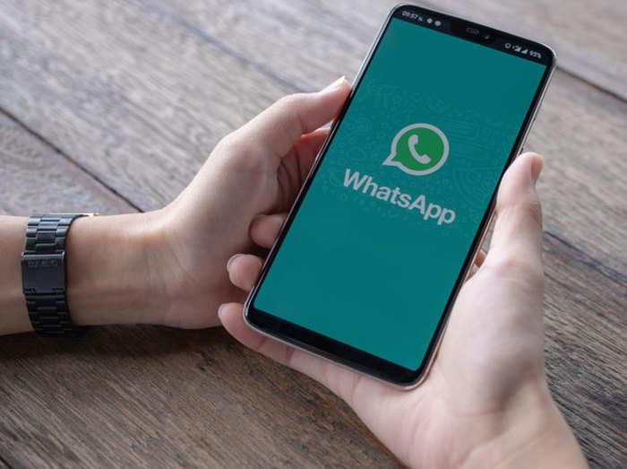 WhatsApp में आया नया फीचर, QR कोड से ऐड होंगे नए कॉन्टैक्ट