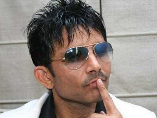 कमाल राशिद खान
