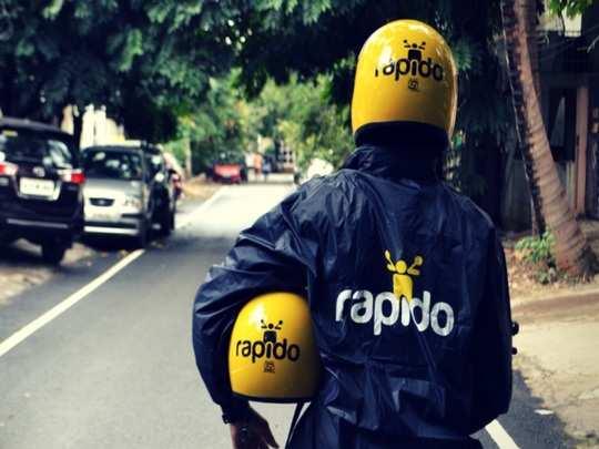 আবার ঘুরবে Rapido-র চাকা!
