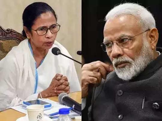 पंतप्रधान मोदी यांचा पश्चिम बंगाल दौरा
