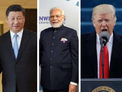 भारत के खिलाफ चीन के रवैये पर अमेरिका की सख्त टिप्पणी