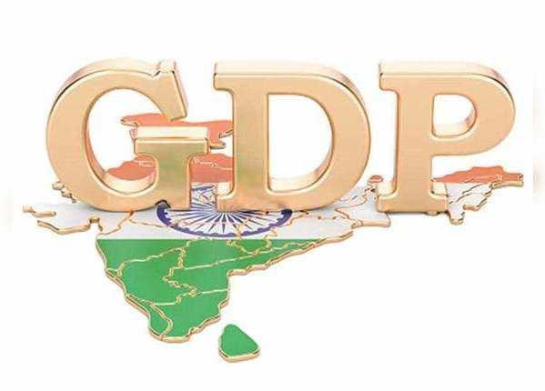 GDP नेगेटिव जोन में रहेगी और महंगाई?