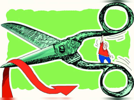 कर्जदारांना लाभ; ज्येष्ठांचे नुकसान