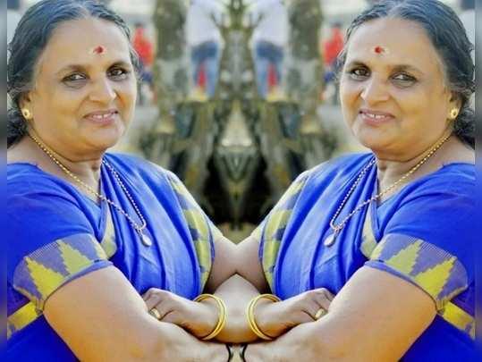 നോമ്പിന് ജാതി, മത വ്യത്യാസം കൽപ്പിക്കാതെ ഭാരതിയമ്മ