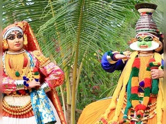 അതീജീവന സന്ദേശം പകർന്ന് ഡോക്ടര്മാരുടെ നൃത്താവിഷ്കാരം