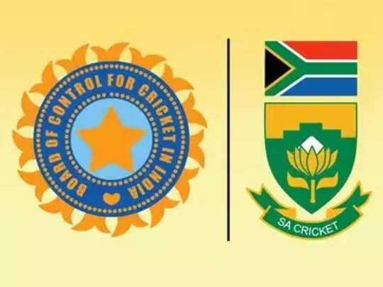 IND VS SA