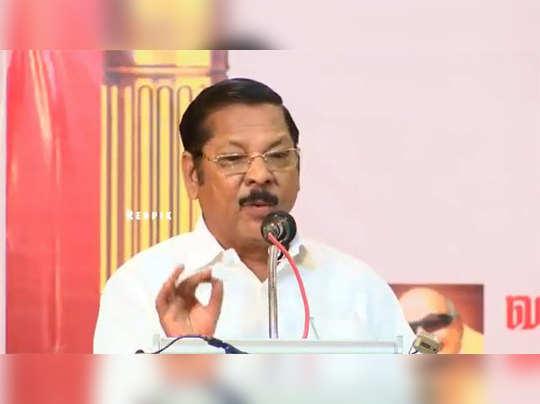 R.S.Bharathi
