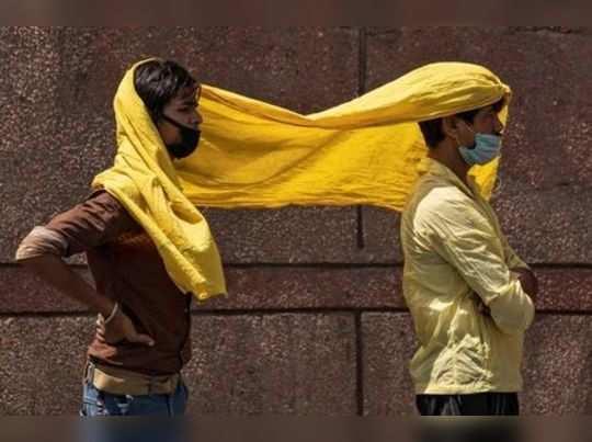 Delhi Containment Zones List : अब टोटल 92, देखिए दिल्ली में कंटेनमेंट जोन की लिस्ट