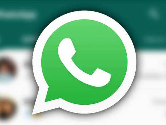 WhatsApp Android and iOS QR Code Support