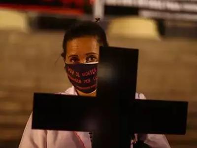ब्राजील कोरोना वायरस का दूसरा सबसे बड़ा गढ़ बना
