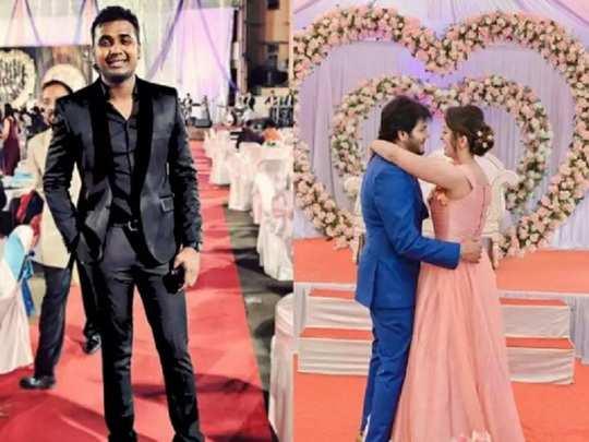 రాహుల్ సిప్లిగంజ్ పెళ్లి (Rahul Sipligunj Marriage)