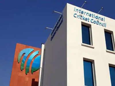ICC ने सावधानी बरतने की सलाह दी है