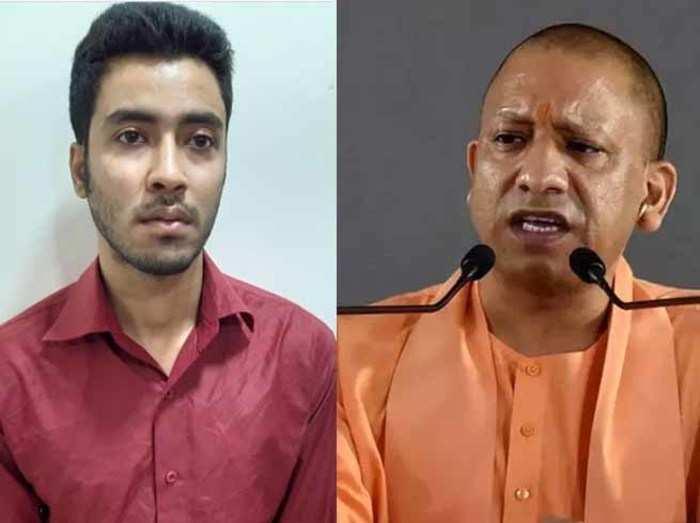 आरोपी कामरान को मुंबई से पकड़ा गया