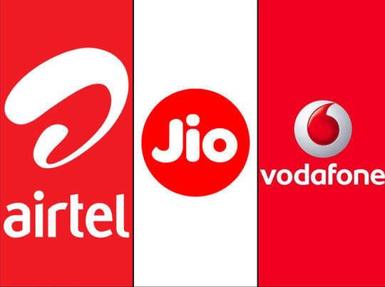 Airtel vs Jio vs Vodafone: सबसे सस्ते रिचार्ज प्लान, पूरे महीने कॉलिंग और डेटा भी