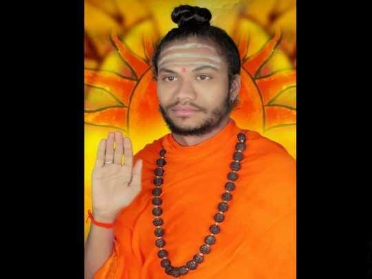 Bal Tapaswi Nirvan Rudra Pashupatinath Maharaj