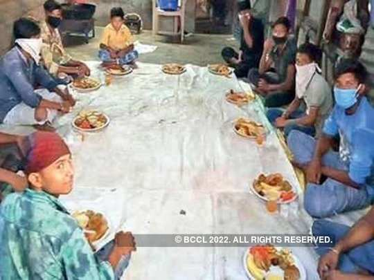 Hindus keep roza to thank those who fed them in Gujarat