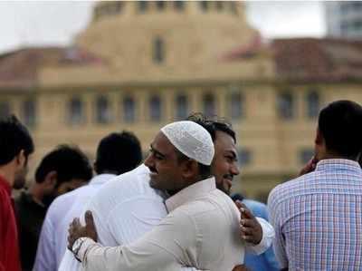 भारत में आज मनाई जाएगी ईद