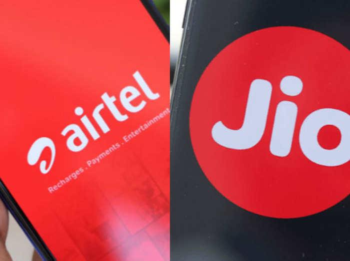 Reliance Jio और एयरटेल के इस पैक में 50GB अनलिमिटेड डेटा, जानें कौन बेस्ट