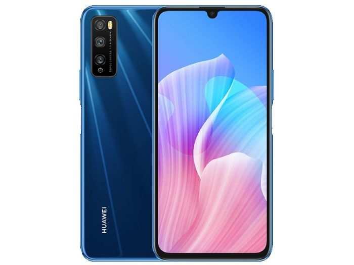 Huawei Enjoy Z 5G लॉन्च, जानें दाम व खूबियां