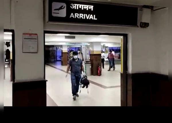 पटना एयरपोर्ट के निदेशक ने क्या कहा