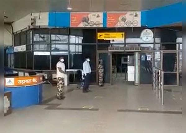 पटना एयरपोर्ट से 10 शहरों के लिए फ्लाइट्स