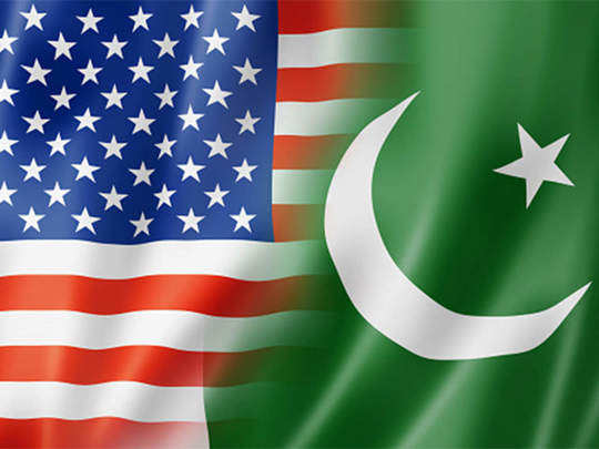 अमेरिकेची पाकिस्तानला मदत