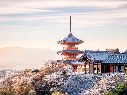 जापान घूमने का मौका