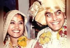 19 साल की हुई आशुतोष राणा-रेणुका शहाणे की शादी, ये तस्वीरें हैं दोनों के अटूट प्यार की गवाही