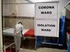 यूपी में नहीं थम रहा कोरोना वायरस, पिछले 24 घंटों में 273 नए मामले