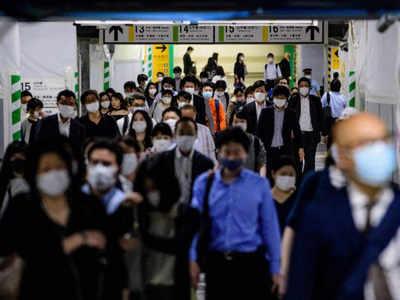 जापान में हटीं पाबंदियां