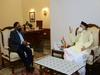 महाराष्ट्र: गवर्नर से मिले पूर्व सीएम नारायण राणे, राष्ट्रपति शासन लगाने की मांग की