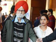 बलराम ने कहा, बलबीर सिंह उंगली में फ्रैक्चर के बावजूद खेले थे 1956 ओलिंपिक फाइनल