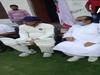 लॉकडाउन में मनोज तिवारी ने क्रिकेट खेलकर बढ़ाई स्टेडियम के एमडी की मुसीबत, SDM ने भेजा नोटिस