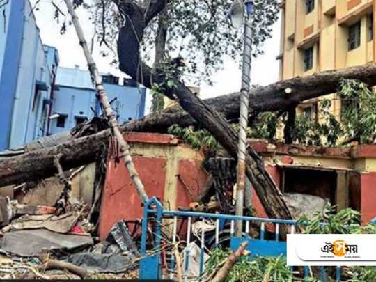 tollygunge film studios faced a huge loss due to amphan