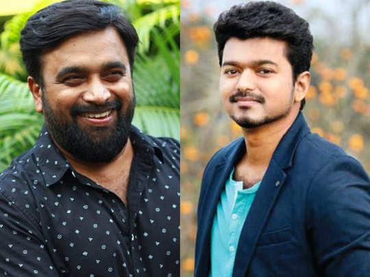 Sasikumar and Vijay