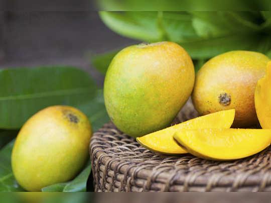 Mankurad mango