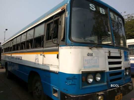 state bus