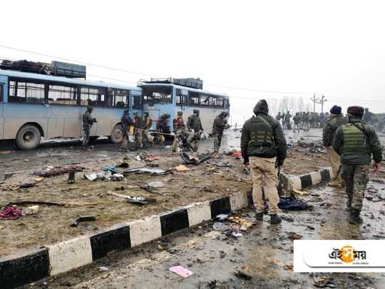 Local explosives used to trigger Pulwama attack in 2019, says NIA sources