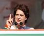प्रियंका गांधी बोलीं- 'कांग्रेस UP अध्यक्ष अजय कुमार लल्लू को दुर्भावना से BJP ने भेजा जेल'