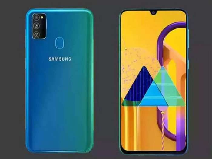 6000mAh बैटरी वाले Samsung Galaxy M21 पर छूट, जानें सारे ऑफर्स