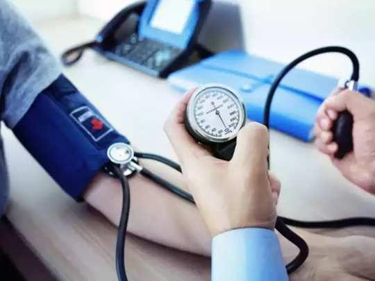 उच्च रक्तदाबाचा धोका टाळायचाय? या ४ गोष्टींकडे चुकूनही करू नका दुर्लक्ष