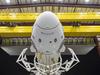 खराब मौसम से टल सकती है स्पेसएक्स की पहली लॉन्चिंग
