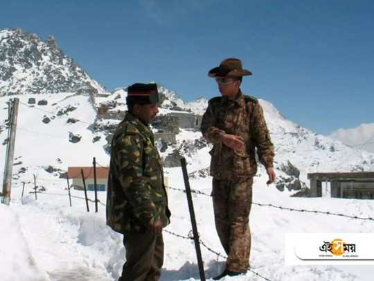 Indian and Chinese Armies Likely Headed Towards Face-Off In Ladakh after 2017 doklam standoff
