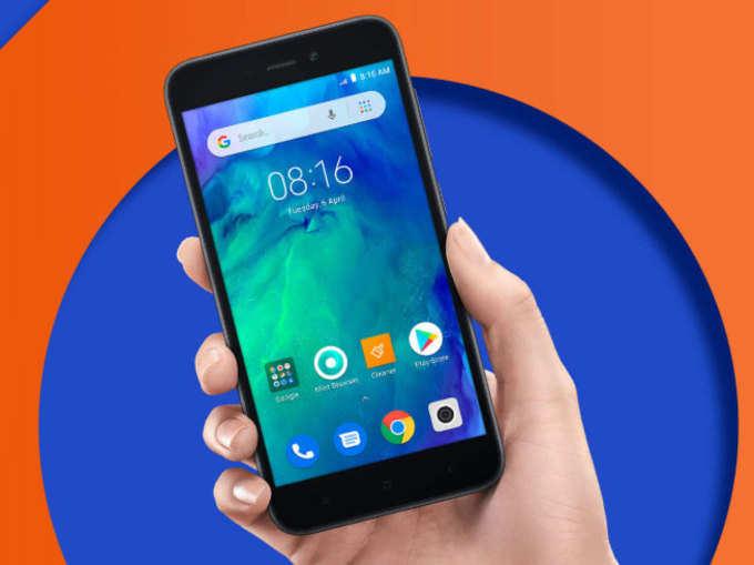 नोकिया से लेकर शाओमी तक, ये हैं ₹5 हजार से कम के बेस्ट स्मार्टफोन