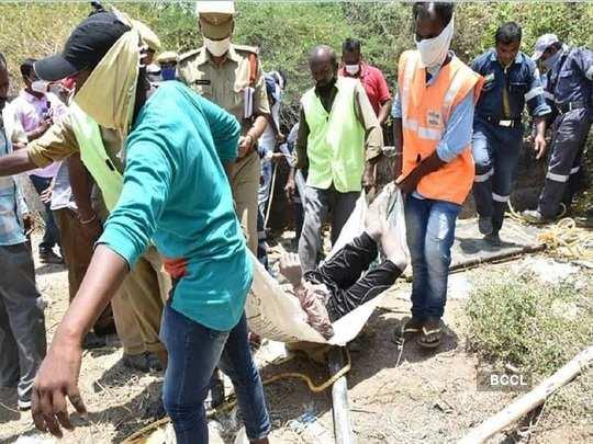 Telangana murder: Bihar man kills 9 to cover up his lover's murder