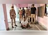 Rajasthan lockdown : धौलपुर पुलिस को मिली बड़ी सफलता ,गब्बर गैंग के इनामी डकैत को दबोचा