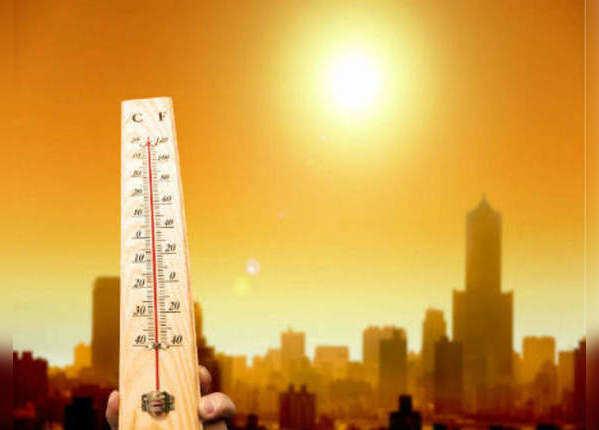 यूपी में भयंकर धूप, प्रयागराज और बांदा में पारा 47 पार