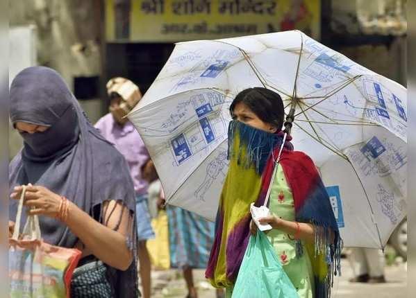 पंजाब में भी औसत से 4 डिग्री अधिक रहा पारा